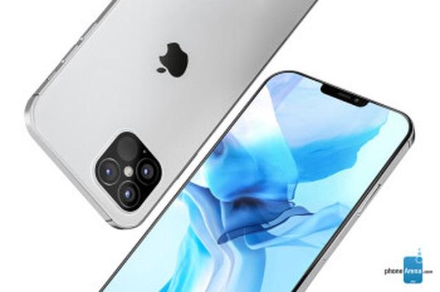 Lộ diện tên gọi chính thức của 4 phiên bản iPhone 12 - 1