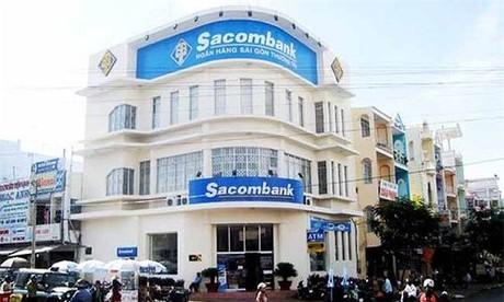 """Tin đồn bị bác bỏ, cổ phiếu Sacombank vẫn được giao dịch cực """"khoẻ"""""""