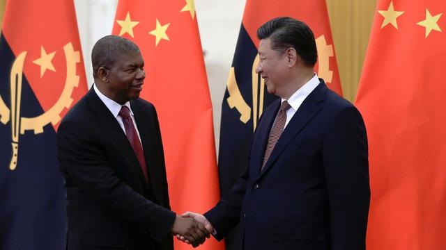"""Hé lộ """"con nợ"""" hàng tỷ USD mới của Trung Quốc tại châu Phi - 1"""