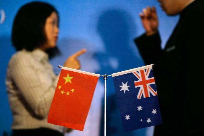 Căng thẳng Trung Quốc - Australia: Một chiêu nhằm nhiều đích