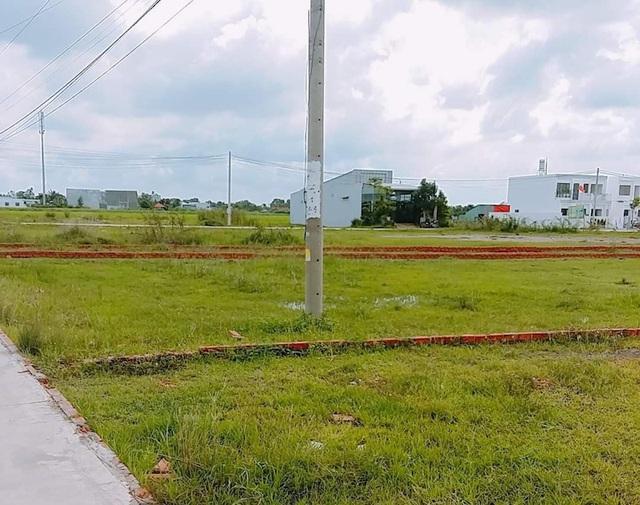 TPHCM: Nhiều sai phạm quản lý đất đai, xây dựng ở Bình Chánh, Củ Chi - 1