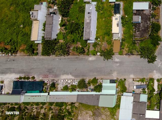 Dân ngao ngán vì dự án chậm tiến độ 20 năm - 5