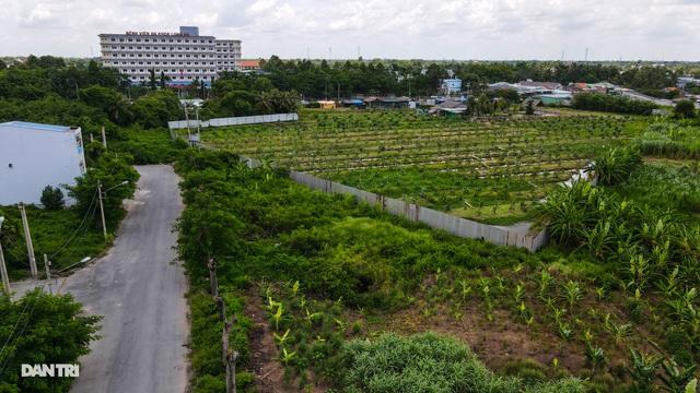 Dân ngao ngán vì dự án chậm tiến độ 20 năm - 8