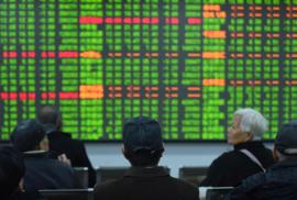 Giới đầu tư Trung Quốc mạo hiểm đánh cược trước cuộc bầu cử Tổng thống Mỹ