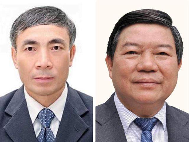 Khám xét nhà nguyên lãnh đạo Bệnh viện Bạch Mai - 3