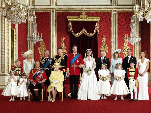 Hụt thu 45 triệu USD vì Covid-19, Hoàng gia Anh phải cắt giảm chi tiêu