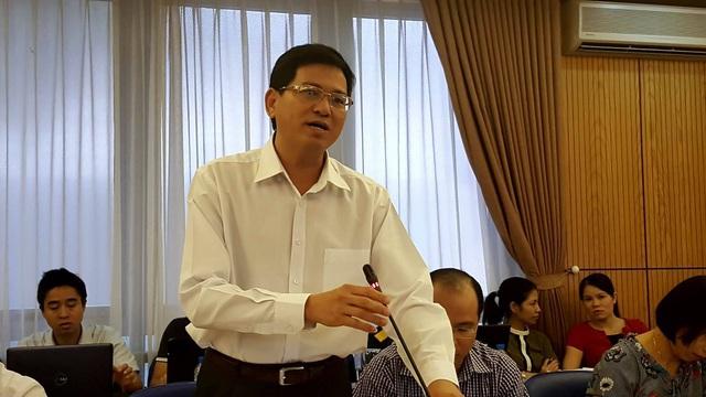 Lập tổ công tác đẩy nhanh thu hồi tài sản tham nhũng ở 23 tỉnh phía Nam - 1