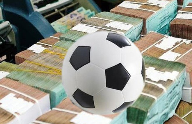 """""""Sói già"""" cầm đầu đường dây cá độ bóng đá hàng chục triệu USD"""