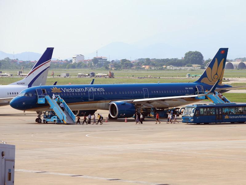 Ai sẽ quản khối tài sản tỷ đô tại 22 sân bay trong nước?