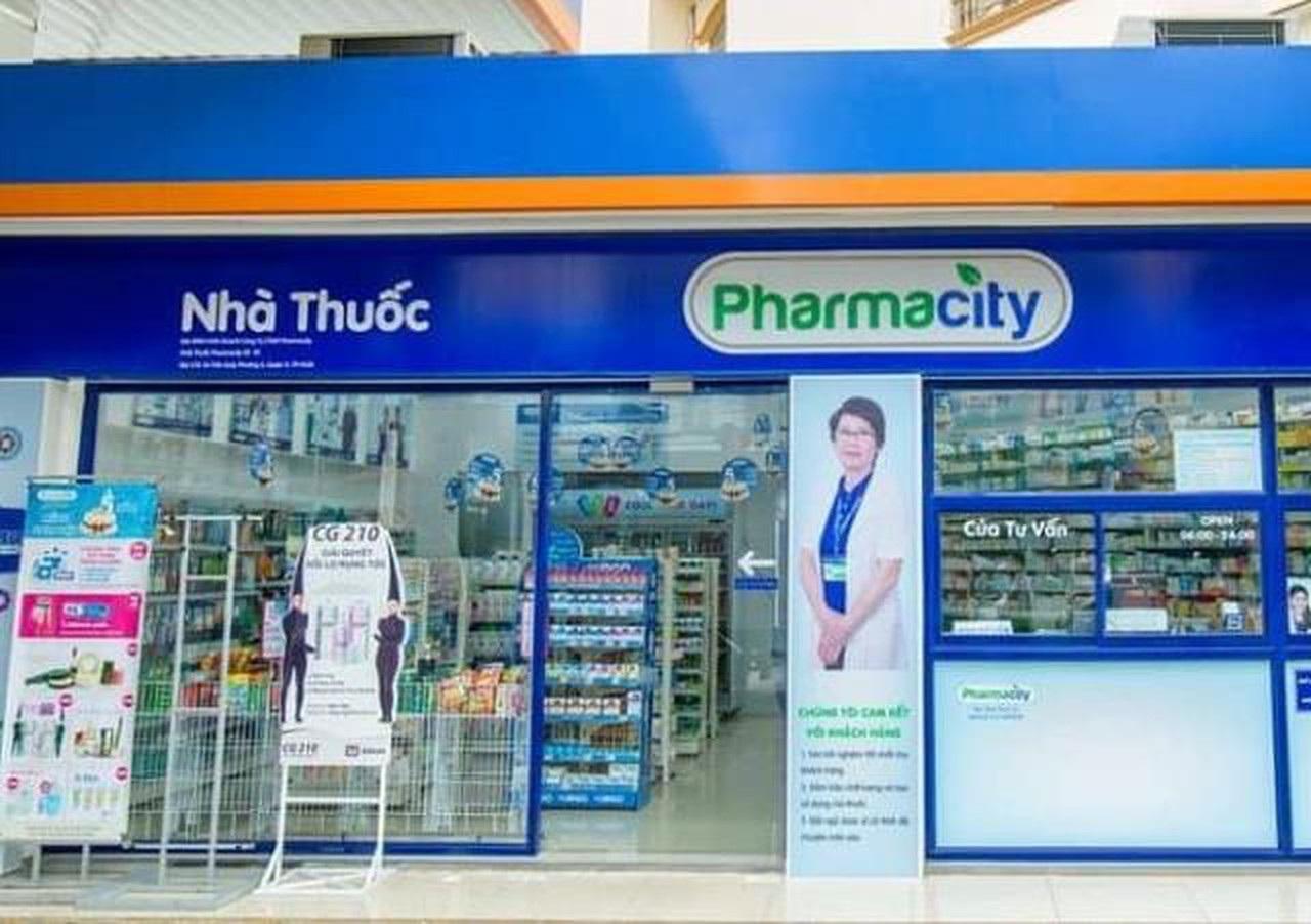 Chuỗi nhà thuốc Pharmacity bất ngờ báo lỗ khủng