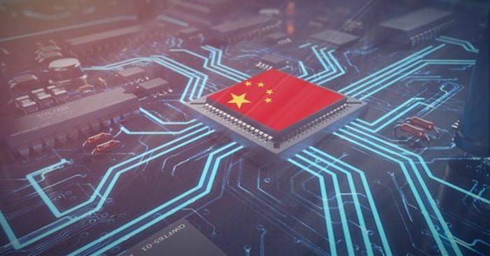 Mỹ đưa hãng sản xuất chip lớn nhất Trung Quốc vào
