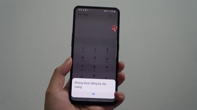 MobiFone khắc phục xong sự cố, thuê bao có thể sử dụng dịch vụ bình thường