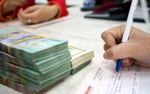 Ngân hàng Nhà nước giảm mạnh trần lãi suất tiền gửi kỳ hạn ngắn