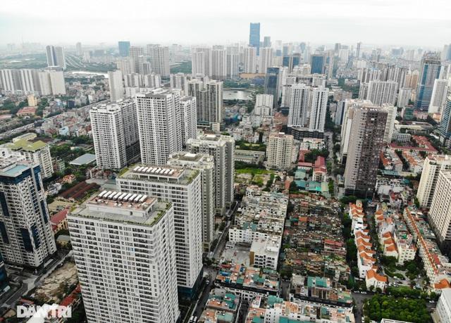 Phát triển hạ tầng theo kiểu xôi đỗ: Hà Nội đang bị lệch chuẩn đô thị - 1