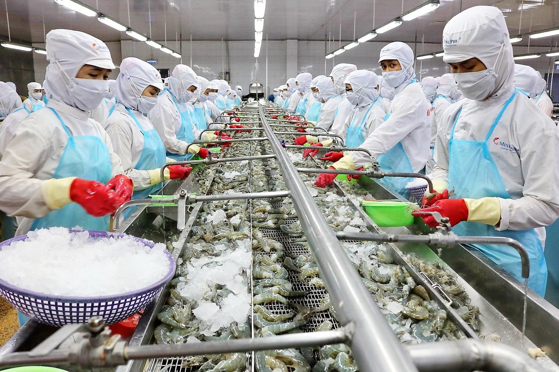 Gần 700 triệu USD hàng Việt vào châu Âu sau 2 tháng EVFTA có hiệu lực