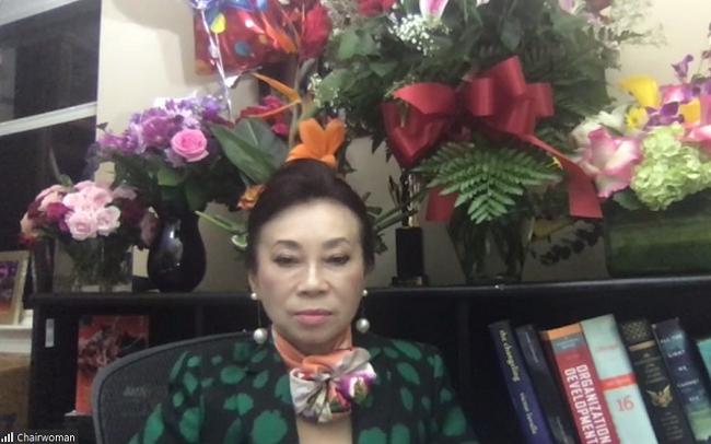 """Giao dịch """"lạ"""" tại cổ phiếu Tân Tạo của nữ đại gia Đặng Thị Hoàng Yến"""