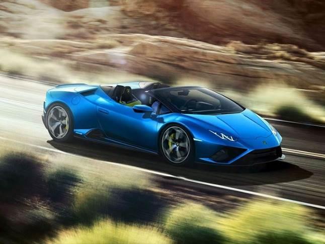 Giới nhà giàu vẫn đua sắm siêu xe bất chấp đại dịch