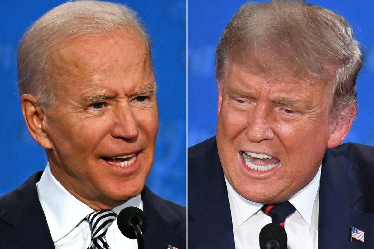 Bầu cử Mỹ 2020: Lý do ông Trump kiên quyết phản đối tranh luận trực tuyến
