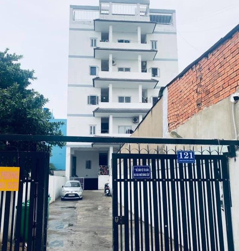 TPHCM tăng cường xử lý vi phạm xây dựng chung cư mini