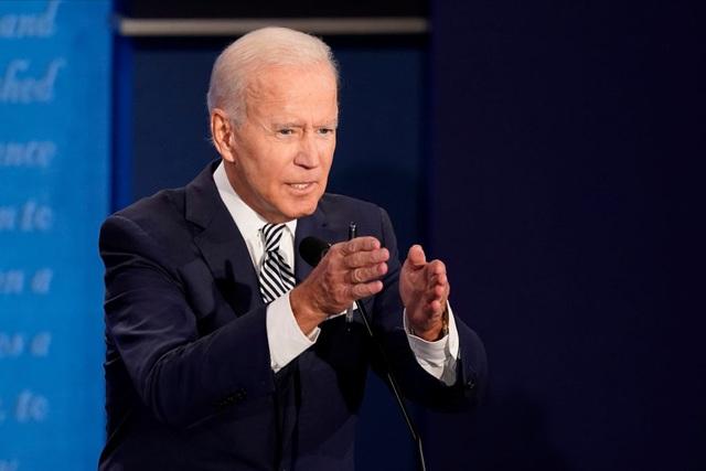 Bầu cử Mỹ 2020: Ông Biden chỉ ra lý do duy nhất có thể khiến ông thất cử - 1
