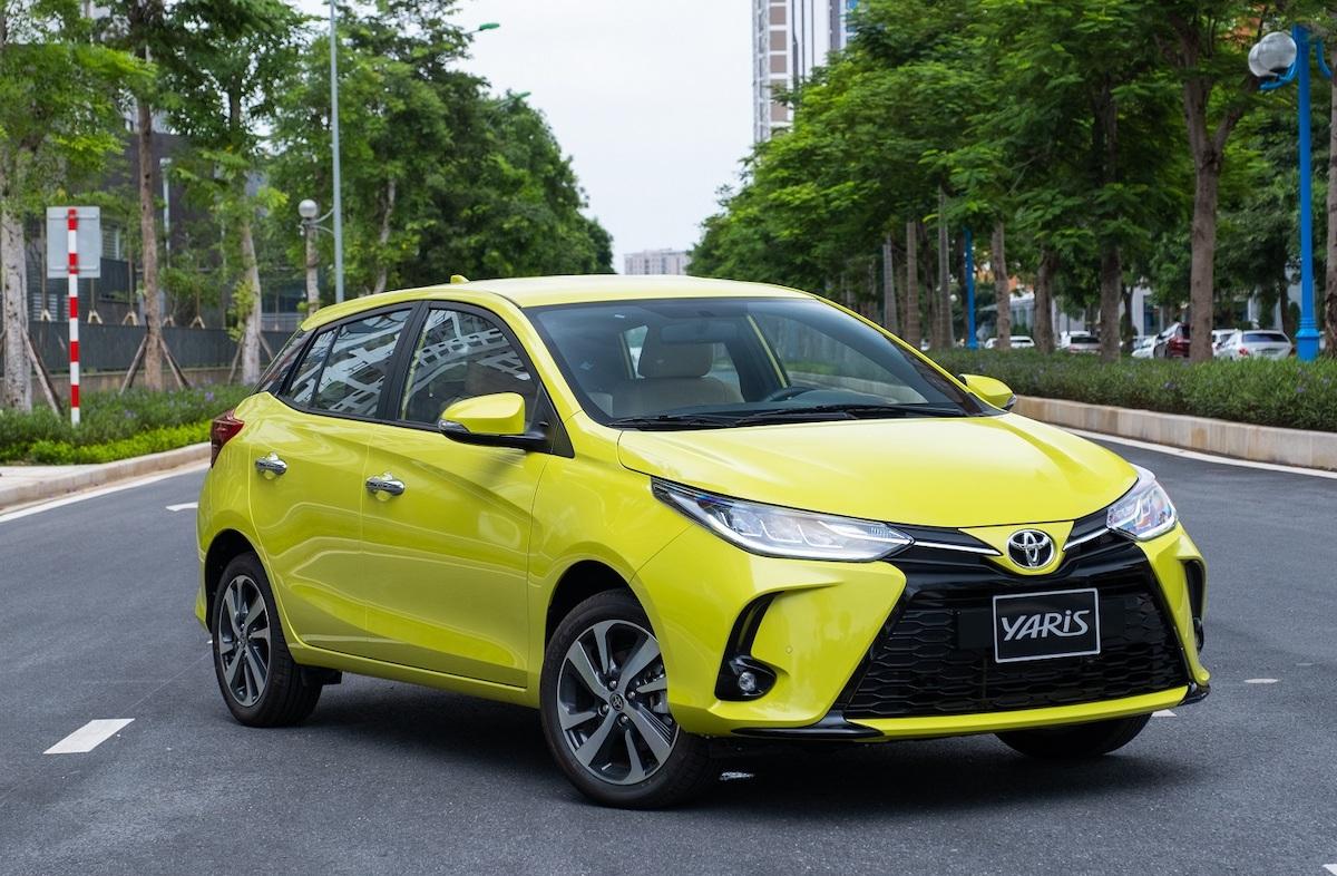 Toyota Yaris 2020 chốt giá 668 triệu đồng: Đã đắt nay còn đắt hơn
