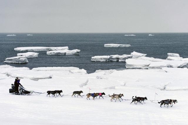 Đường hầm eo biển Bering sẽ thay đổi cuộc chơi của Mỹ - Nga - Trung? - 1