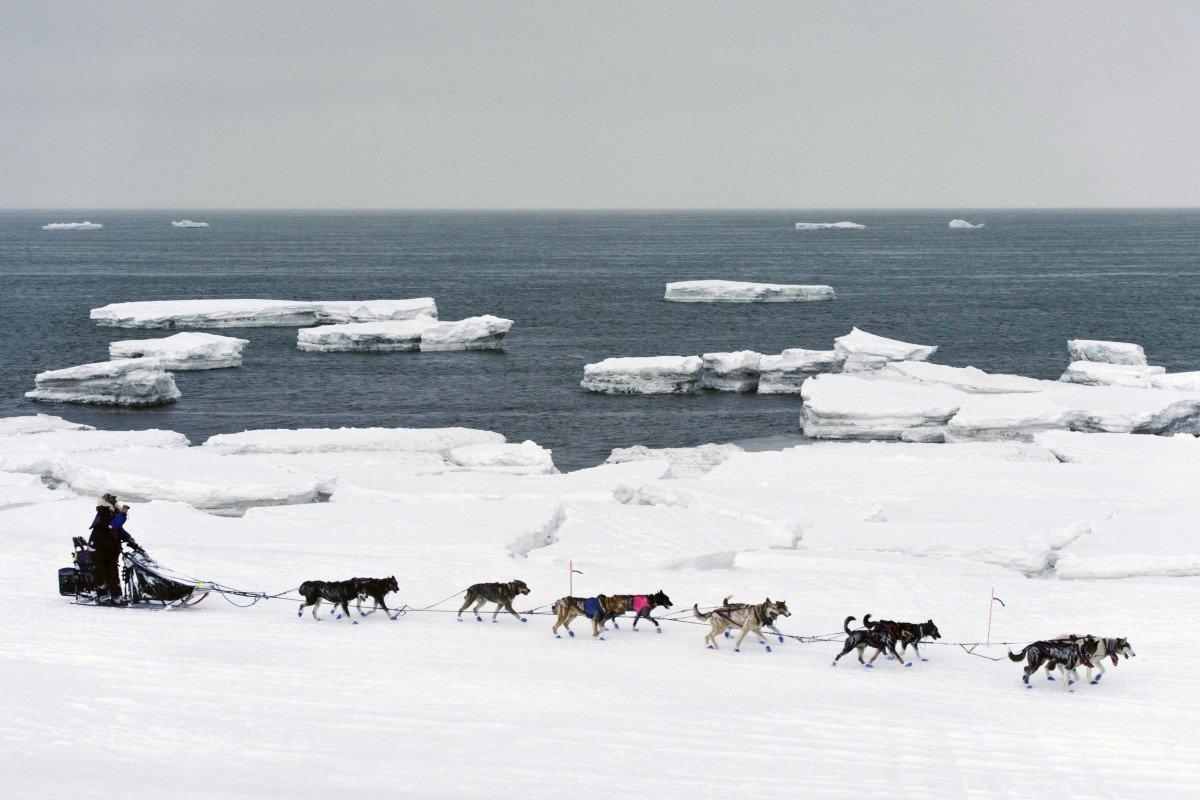 Đường hầm eo biển Bering sẽ thay đổi