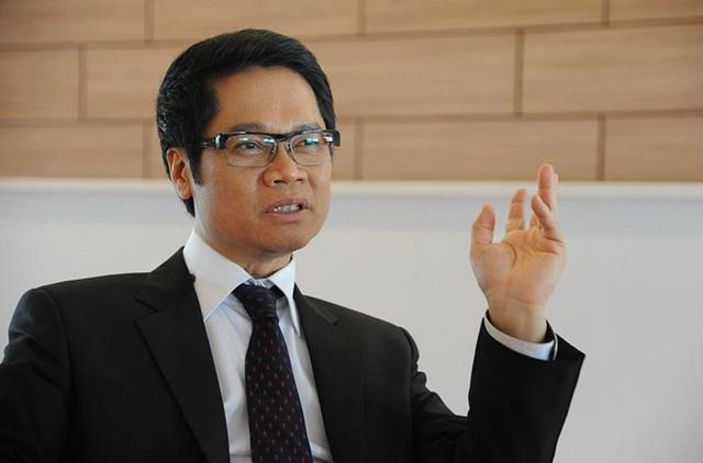 Chủ tịch VCCI: Phong doanh nhân là dũng sỹ nếu tạo được một vạn việc làm - 1