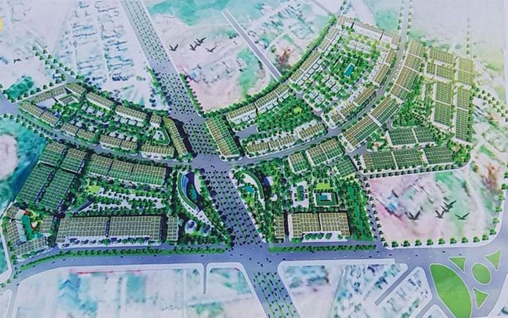 Lập quy hoạch Khu đô thị thương mại dịch vụ - thể thao rộng gần 400ha ở Quảng Ninh