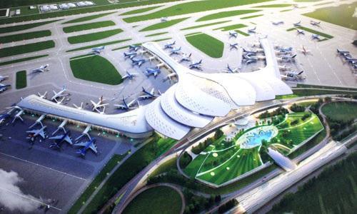 Hoàn thiện Báo cáo nghiên cứu khả thi sân bay Long Thành