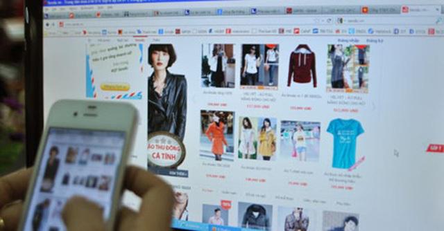 Xử nghiêm hành vi lợi dụng thương mại điện tử để vi phạm pháp luật