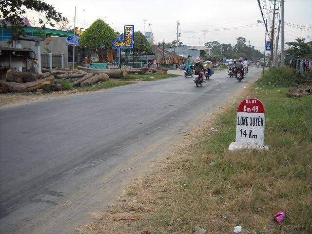 Hiện nay Việt Nam chỉ được tiếp cận nguồn vốn vay ODA kém ưu đãi