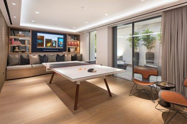 Nhà trong hẻm chào bán 64 triệu USD, ngỡ ngàng nhất là nội thất bên trong - 14