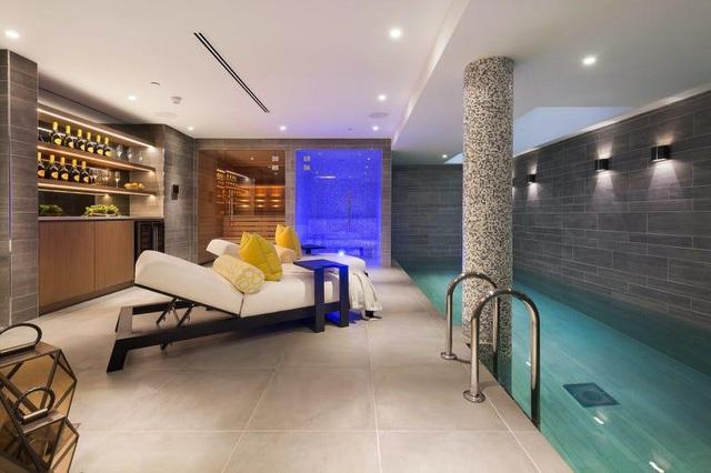 Nhà trong hẻm chào bán 64 triệu USD, ngỡ ngàng nhất là nội thất bên trong - 15