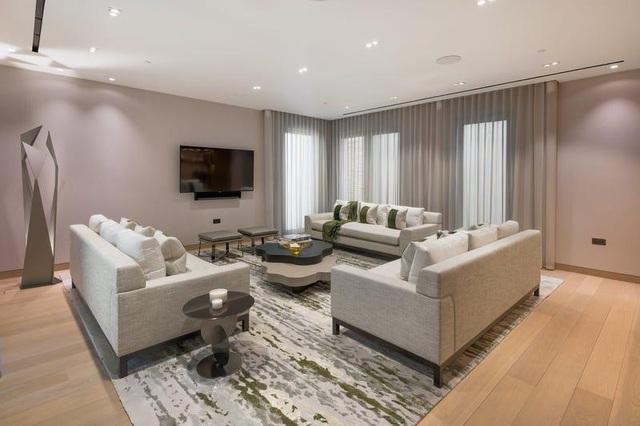 Nhà trong hẻm chào bán 64 triệu USD, ngỡ ngàng nhất là nội thất bên trong - 6