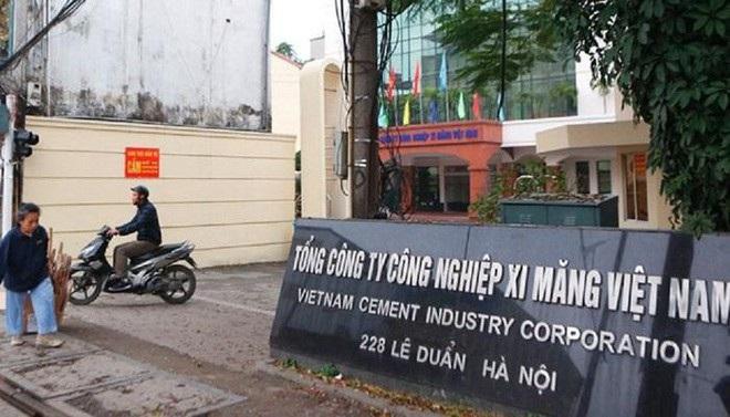 Bộ Tài chính yêu cầu Vicem phải thu hồi hơn 2.200 tỷ đồng