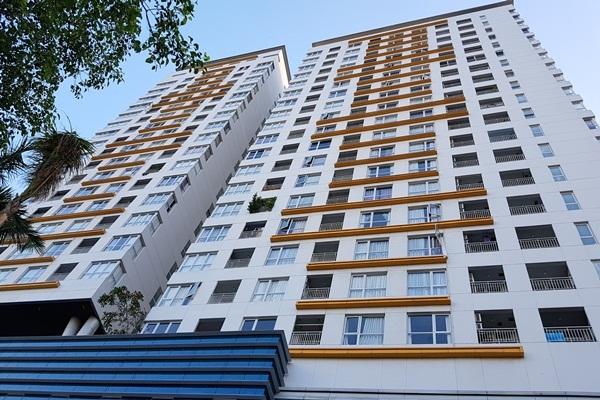 Sức mua chung cư chậm lại, chủ đầu tư vẫn không chịu giảm giá nhà