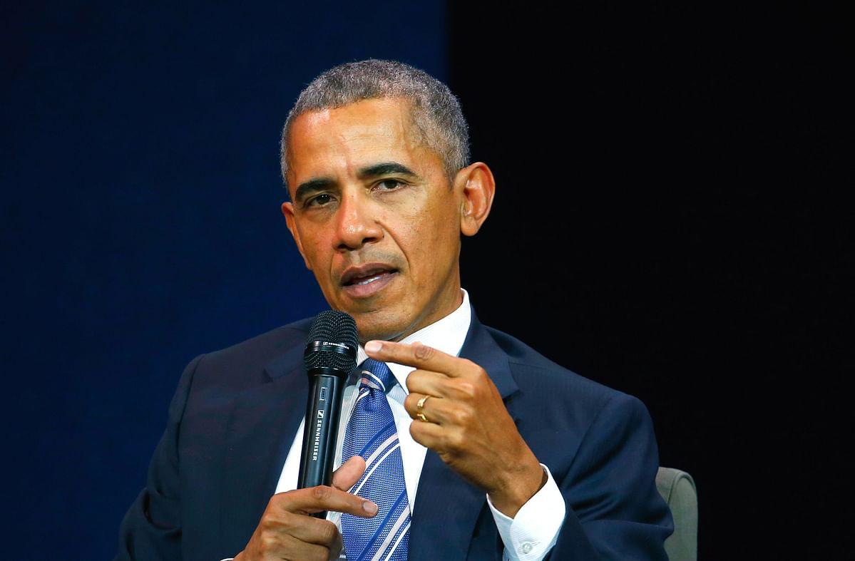 Bầu cử Mỹ 2020: Ông Obama công kích Tổng thống Trump giữa cuộc đua nước rút