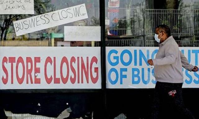 """World Bank cảnh báo khủng hoảng tài chính có thể """"trỗi dậy"""" do đại dịch - 2"""