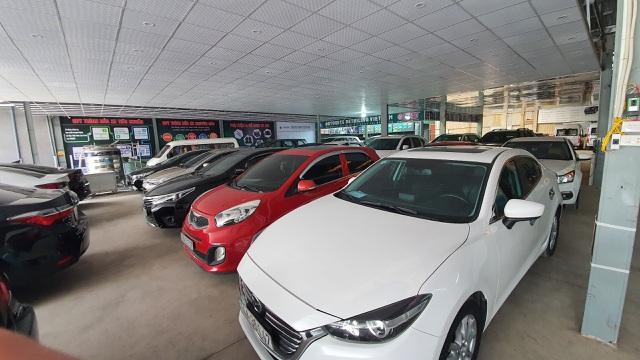 Hãng xe chạy bão doanh số, ô tô Indonesia về Việt Nam giá rẻ giật mình - 5