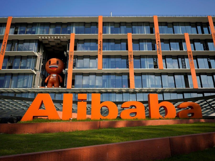 Alibaba rót 3,6 tỷ USD vào chuỗi bán lẻ truyền thống