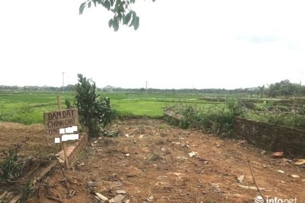 Có hơn 3 tỷ đồng, có nên đầu tư đất nền ở tỉnh ven Hà Nội thời điểm này?