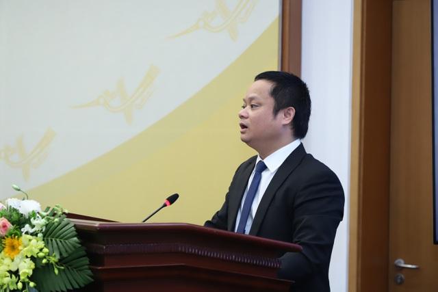 Quốc hội chuẩn bị xem xét nhân sự thay thế Thống đốc Ngân hàng nhà nước - 1