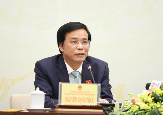 Quốc hội chuẩn bị xem xét nhân sự thay thế Thống đốc Ngân hàng nhà nước - 2