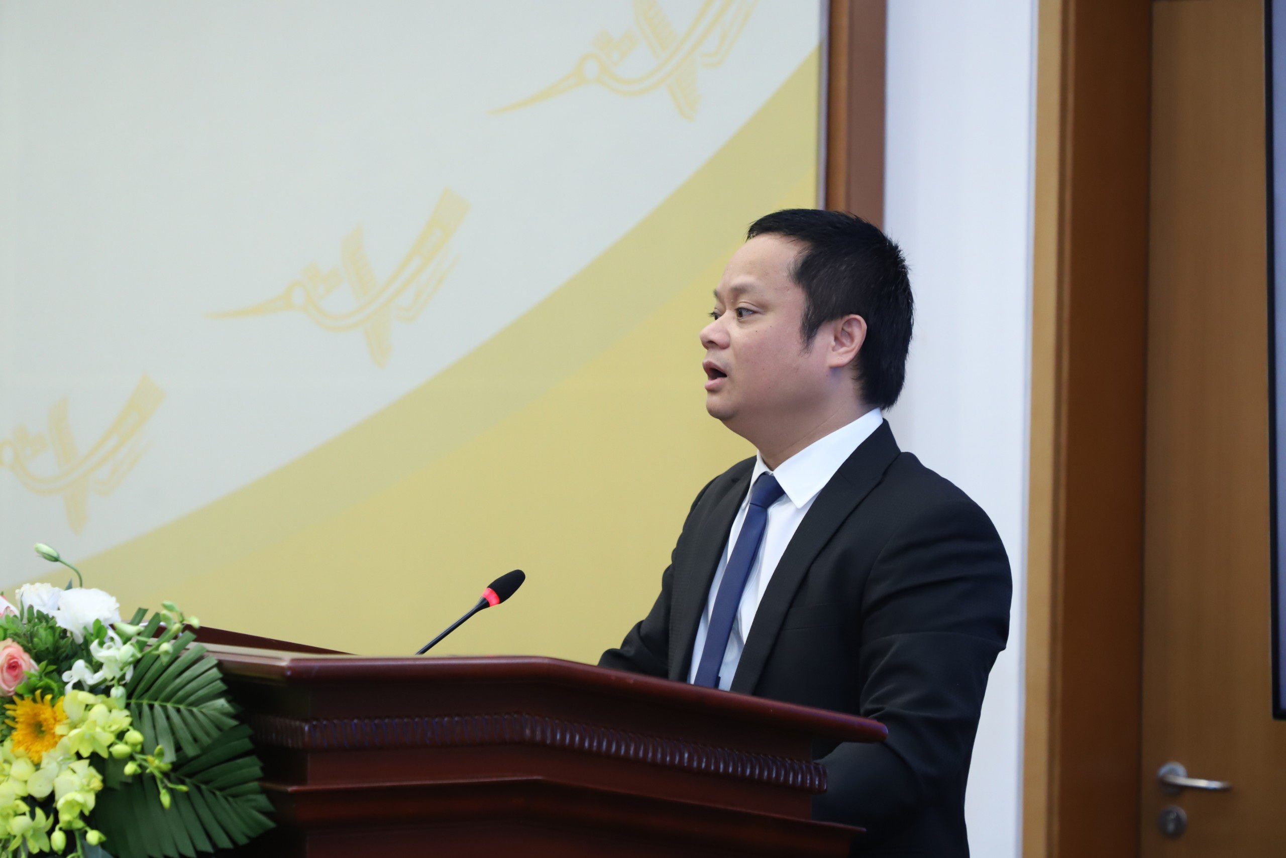 Quốc hội chuẩn bị xem xét nhân sự thay thế Thống đốc Ngân hàng nhà nước