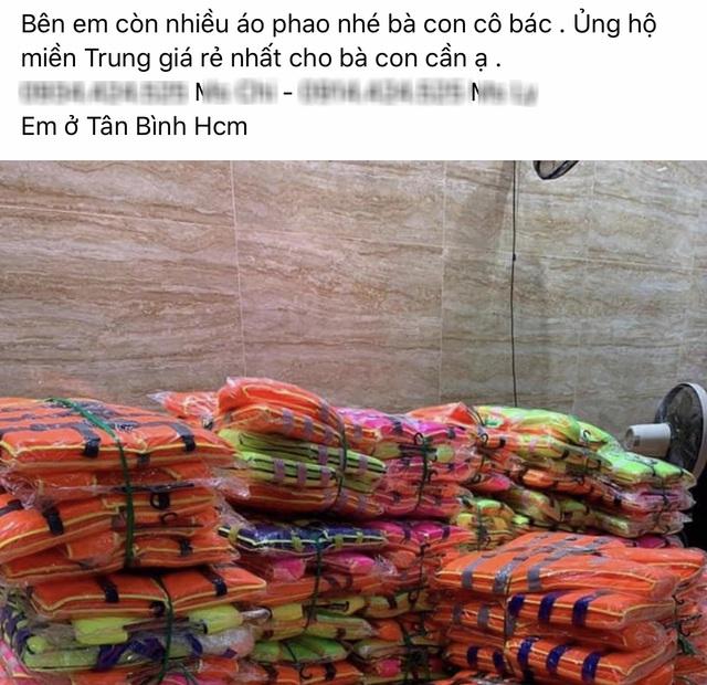 Cháy hàng áo phao cứu sinh tại Hà Nội: Có hiện tượng đầu cơ? - 3