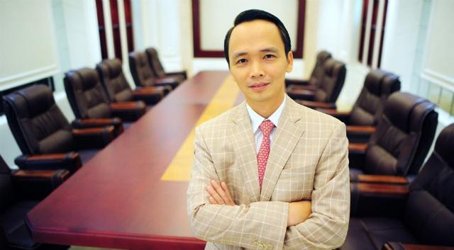 Đại gia Trịnh Văn Quyết có động thái mới, cổ phiếu diễn biến bất ngờ - 1