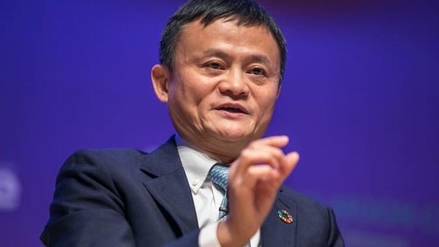 """Tỷ phú Trung Quốc giàu chưa từng có, """"đút túi"""" thêm 1,5 nghìn tỷ USD - 1"""