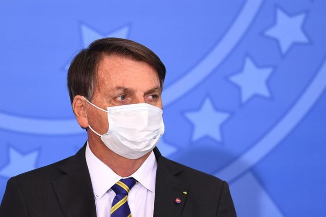 Brazil hủy mua vắc xin Covid-19 của Trung Quốc sau 1 ngày - 1