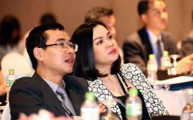 Tin xấu dội về, cổ phiếu công ty bà Nguyễn Thanh Phượng bị bán mạnh - 1